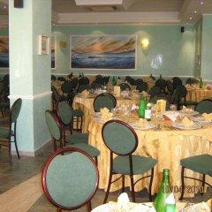 Hotel Ristorante La Scogliera Амантея помещение для мероприятий фото 2