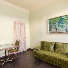 Апартаменты 1 Bedroom Apartment Valova 21a комната для гостей фото 2