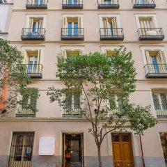 Отель Room Mate Mario Испания, Мадрид - 2 отзыва об отеле, цены и фото номеров - забронировать отель Room Mate Mario онлайн фото 4