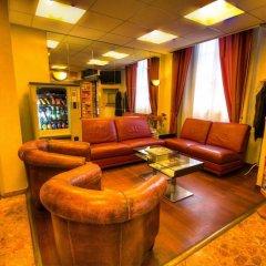 Отель Hôtel Des Trois Gares развлечения