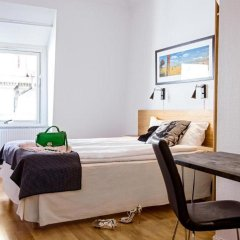 Отель Scandic Stortorget Швеция, Мальме - отзывы, цены и фото номеров - забронировать отель Scandic Stortorget онлайн комната для гостей фото 5