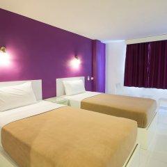 Hotel Zing комната для гостей фото 6