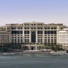 Отель Palazzo Versace Dubai пляж