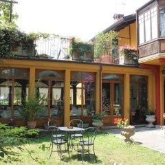 Hotel Centrale Bellagio Белладжио фото 2