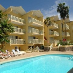 Golden Sands Hotel бассейн фото 2
