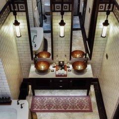 Отель THE SIAM Бангкок удобства в номере фото 2