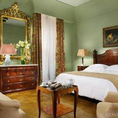 Hotel d'Inghilterra Roma - Starhotels Collezione комната для гостей