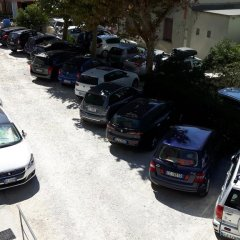 Hotel Grifone парковка