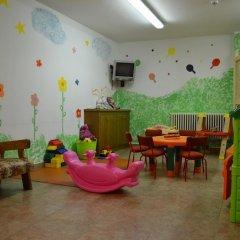 Hotel La Soldanella детские мероприятия