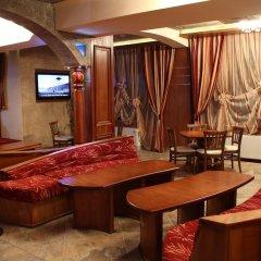 Отель Kamelia Complex Пампорово развлечения