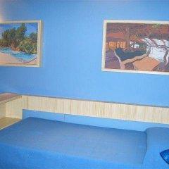 Отель Hostal La Aduana удобства в номере фото 2