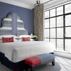 Отель The Whitby Hotel США, Нью-Йорк - отзывы, цены и фото номеров - забронировать отель The Whitby Hotel онлайн спа фото 2