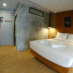 Отель Le Anda Boutique Hotel Таиланд, Краби - отзывы, цены и фото номеров - забронировать отель Le Anda Boutique Hotel онлайн комната для гостей фото 3