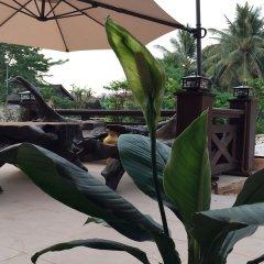 Lao Home Hotel фитнесс-зал