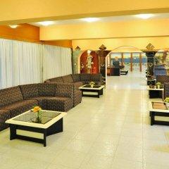 Lito Hotel интерьер отеля