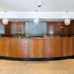 Отель Leonardo Frankfurt City South в номере фото 2