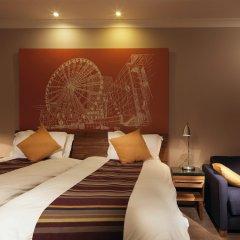 Townhouse Hotel Manchester комната для гостей фото 5