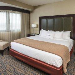 Отель DoubleTree Suites by Hilton Columbus США, Колумбус - отзывы, цены и фото номеров - забронировать отель DoubleTree Suites by Hilton Columbus онлайн комната для гостей