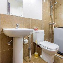 Отель Retreat Serviced Apartment Непал, Катманду - отзывы, цены и фото номеров - забронировать отель Retreat Serviced Apartment онлайн ванная фото 2