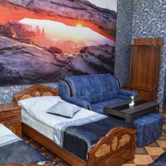 Zangezur Hotel сауна