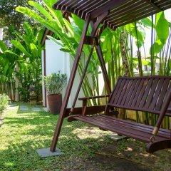 Отель Secret Garden Villas-Furama Beach Danang фото 9