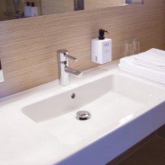 Отель Scandic Emporio Гамбург ванная