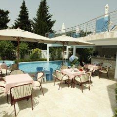Отель Villa Perovic питание