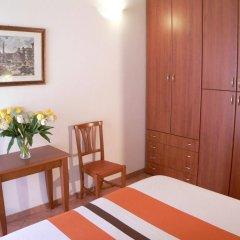 Отель San Pietro La Corte комната для гостей фото 4