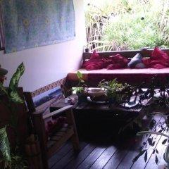 Отель B&B Nature Song Island балкон