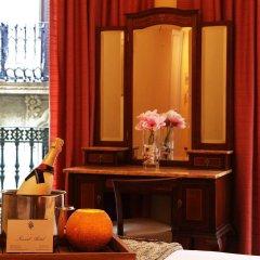 Отель Nouvel Барселона удобства в номере