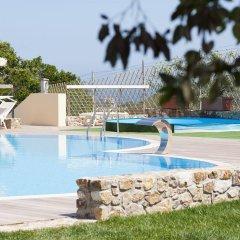 Hotel La Perla Del Golfo Проччио детские мероприятия фото 2
