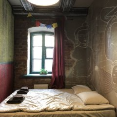 Хостел Riverside & Tours Минск комната для гостей фото 2