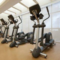 Hyatt Regency Merida Hotel фитнесс-зал