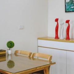 Апартаменты MHG Home Luxury Apartment в номере