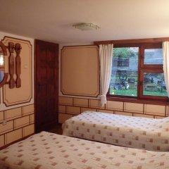 Отель Nenchova Guest House комната для гостей фото 2