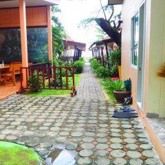 Отель Dang Sea Beach Bungalow Такуа-Тунг детские мероприятия фото 2