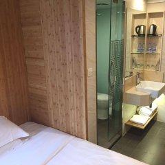 Отель Timmy Hotel Китай, Гуанчжоу - отзывы, цены и фото номеров - забронировать отель Timmy Hotel онлайн сауна