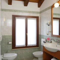 Отель Antico Moro Италия, Лимена - отзывы, цены и фото номеров - забронировать отель Antico Moro онлайн ванная