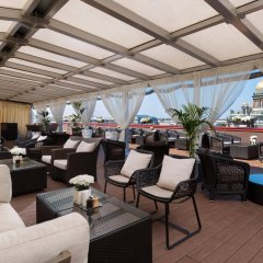 Lotte Hotel St. Petersburg гостиничный бар фото 2