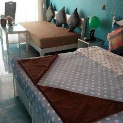 Отель Booncheun Resort интерьер отеля