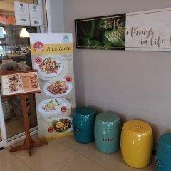 Отель Golden Jade Suvarnabhumi Таиланд, Бангкок - 1 отзыв об отеле, цены и фото номеров - забронировать отель Golden Jade Suvarnabhumi онлайн фото 10
