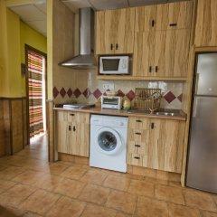 Отель Alojamiento Rural Sierra de Jerez Сьерра-Невада фото 9