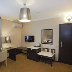 Бутик-Отель Тишина Челябинск удобства в номере фото 2