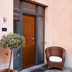 Отель BB Hotels Aparthotel Navigli балкон