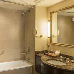 Sheraton Amman Al Nabil Hotel ванная