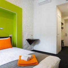 Гостиница Станция L1 комната для гостей фото 4