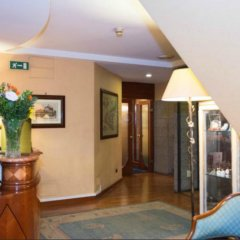 Отель Massimo Plaza Италия, Палермо - отзывы, цены и фото номеров - забронировать отель Massimo Plaza онлайн интерьер отеля