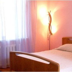Гостиница Спарта удобства в номере
