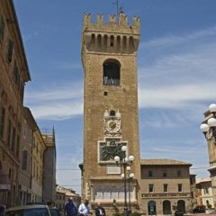 Отель Gallery Hotel Recanati Италия, Реканати - 1 отзыв об отеле, цены и фото номеров - забронировать отель Gallery Hotel Recanati онлайн фото 7