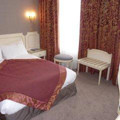 Отель Best Western Hôtel Victor Hugo комната для гостей фото 5